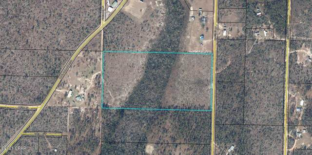 TBD Wheeler Lane, Chipley, FL 32428 (MLS #711524) :: Scenic Sotheby's International Realty