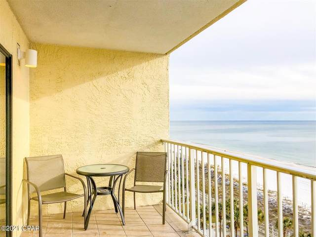 8743 W Thomas 816 Drive #816, Panama City Beach, FL 32408 (MLS #711525) :: Scenic Sotheby's International Realty