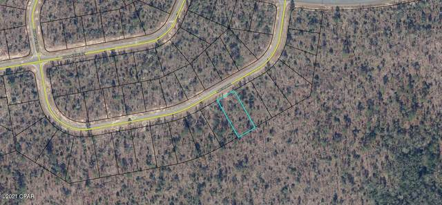 Lot 35 Albion Drive, Chipley, FL 32428 (MLS #711532) :: The Premier Property Group