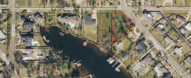 201 S Cove Terrace Drive, Panama City, FL 32401 (MLS #711546) :: The Premier Property Group