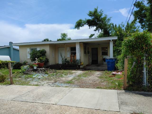 2607 W 11th Street, Panama City, FL 32401 (MLS #711555) :: Counts Real Estate on 30A