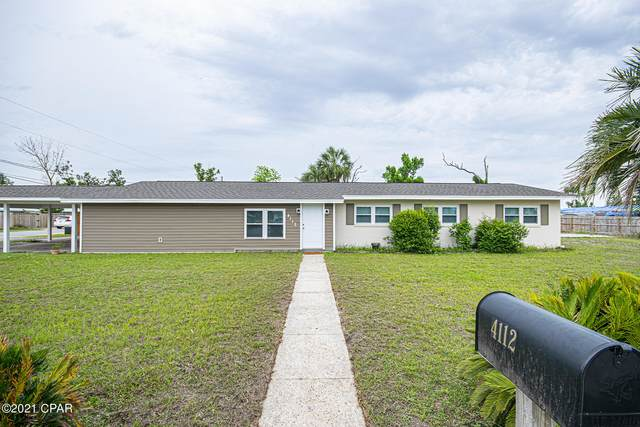 4112 Cherry Street, Panama City, FL 32404 (MLS #711565) :: Counts Real Estate on 30A