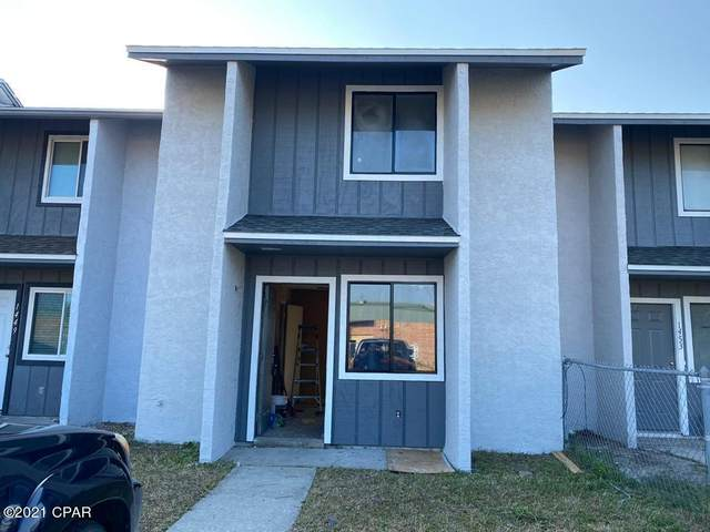 1451 Kraft Avenue, Panama City, FL 32401 (MLS #711570) :: Counts Real Estate on 30A