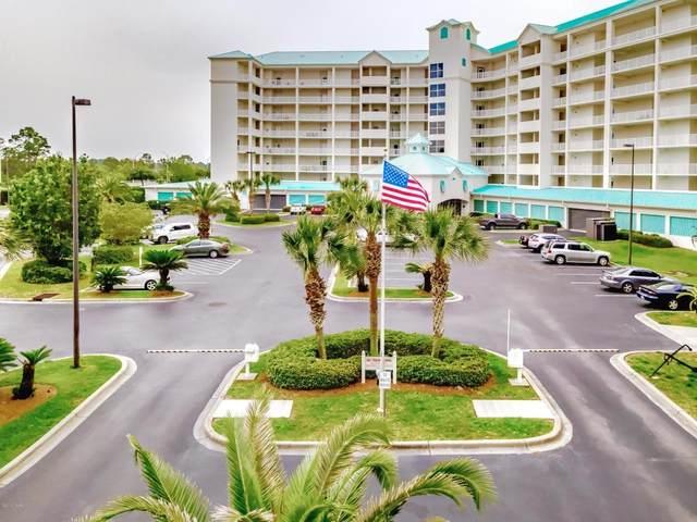 1600 Marina Bay Drive #605, Panama City, FL 32409 (MLS #711574) :: Counts Real Estate on 30A
