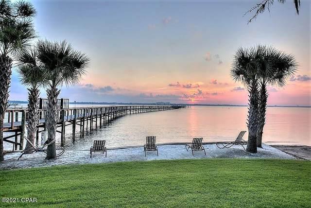 2603 Mystic Lane Po41, Panama City Beach, FL 32408 (MLS #711577) :: Team Jadofsky of Keller Williams Realty Emerald Coast