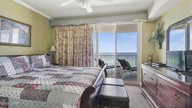 10519 Front Beach Road 1102B, Panama City Beach, FL 32407 (MLS #711583) :: Counts Real Estate Group