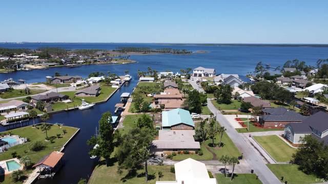 631 Beachcomber Drive, Lynn Haven, FL 32444 (MLS #711584) :: Team Jadofsky of Keller Williams Realty Emerald Coast
