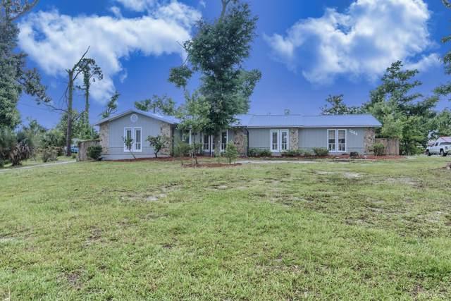 1604 Carolina Avenue, Lynn Haven, FL 32444 (MLS #711601) :: Team Jadofsky of Keller Williams Realty Emerald Coast