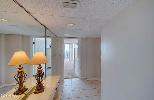 11483 Front Beach Road #1001, Panama City Beach, FL 32407 (MLS #711603) :: Corcoran Reverie