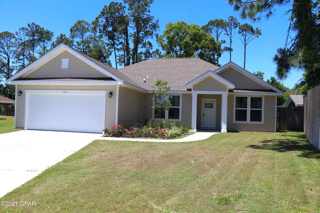 405 Greenwood Court, Panama City Beach, FL 32407 (MLS #711605) :: Anchor Realty Florida