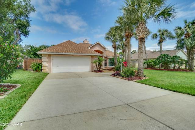 126 Palm Crossing Boulevard, Panama City Beach, FL 32408 (MLS #711606) :: Beachside Luxury Realty