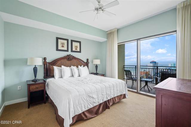 15100 Front Beach Road #1307, Panama City Beach, FL 32413 (MLS #711610) :: Beachside Luxury Realty