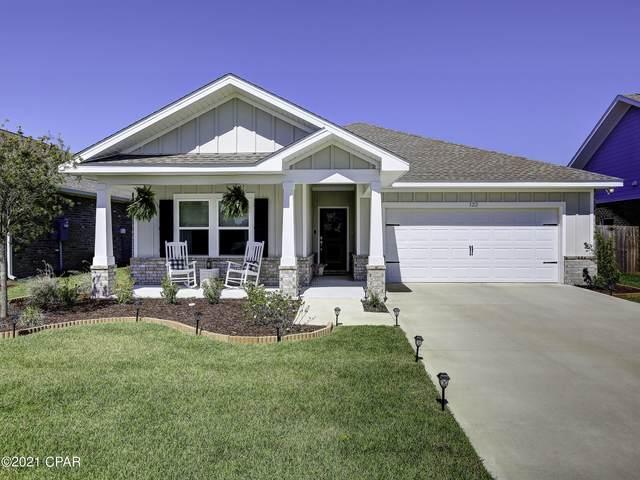 122 Drew's Lane, Lynn Haven, FL 32444 (MLS #711615) :: Beachside Luxury Realty