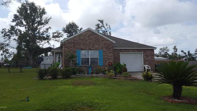 8140 Campflowers Road, Youngstown, FL 32466 (MLS #711616) :: Team Jadofsky of Keller Williams Realty Emerald Coast