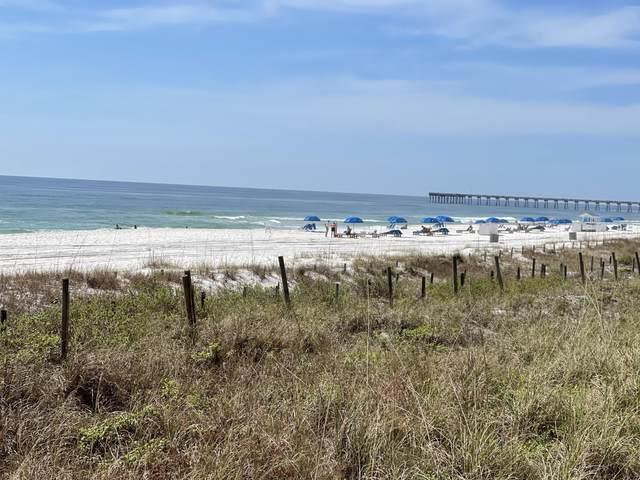 11619 Front Beach Road #910, Panama City Beach, FL 32407 (MLS #711626) :: Beachside Luxury Realty