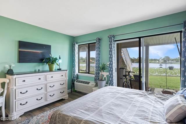 301 Lullwater Drive #291, Panama City Beach, FL 32413 (MLS #711629) :: Beachside Luxury Realty