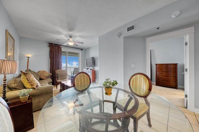 11807 Front Beach Road #1407, Panama City Beach, FL 32407 (MLS #711630) :: The Ryan Group