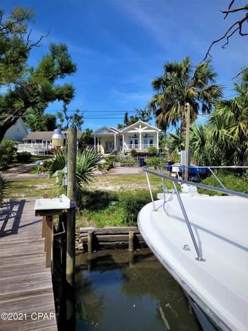 335 Massalina Drive, Panama City, FL 32401 (MLS #711638) :: Beachside Luxury Realty