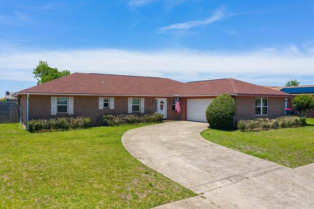 238 Hugh Thomas Drive, Panama City, FL 32404 (MLS #711644) :: Team Jadofsky of Keller Williams Realty Emerald Coast