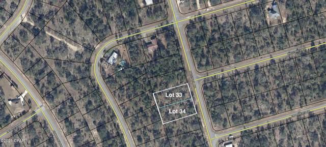 000 Haverhill Drive #2, Chipley, FL 32428 (MLS #711647) :: Team Jadofsky of Keller Williams Realty Emerald Coast