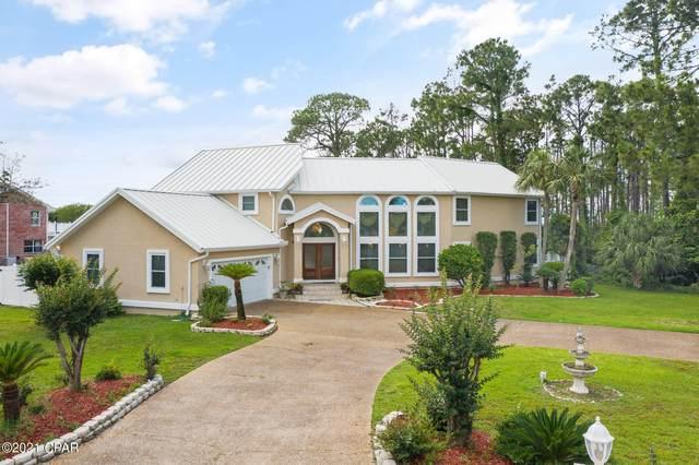 2913 Kings Harbour Road, Panama City, FL 32405 (MLS #711649) :: Beachside Luxury Realty