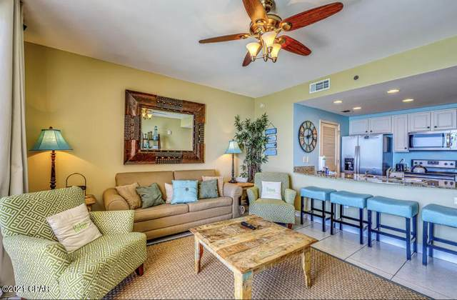 17729 Front Beach Road 1404E, Panama City Beach, FL 32413 (MLS #711651) :: Beachside Luxury Realty