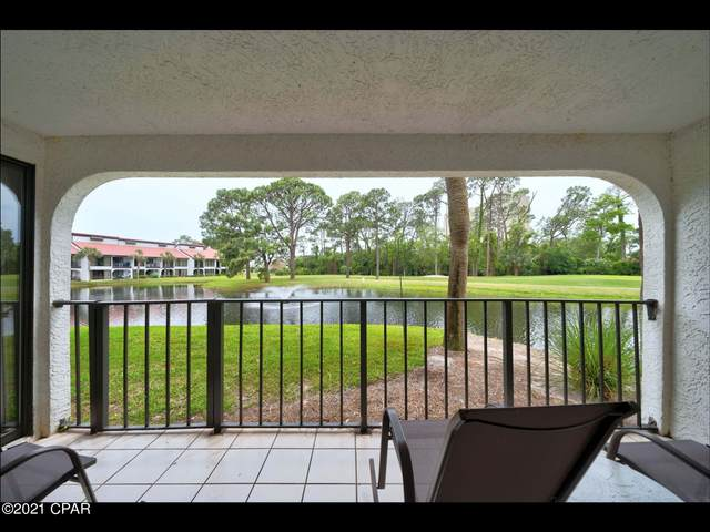 520 N Richard Jackson Boulevard #807, Panama City Beach, FL 32407 (MLS #711658) :: Beachside Luxury Realty