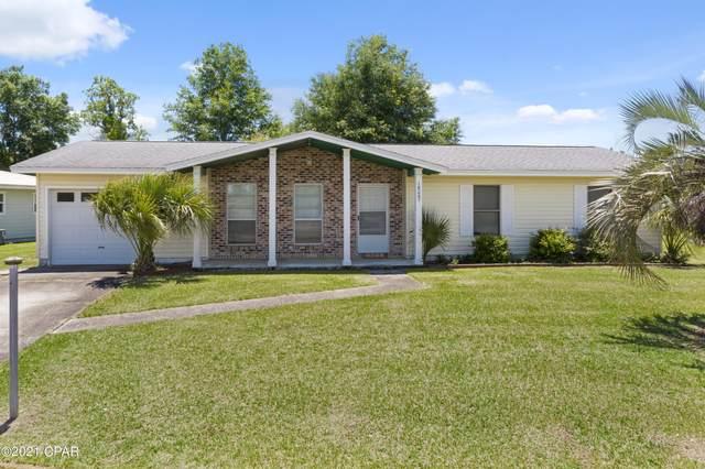 1809 Ulmer Lane, Chipley, FL 32428 (MLS #711674) :: Team Jadofsky of Keller Williams Realty Emerald Coast