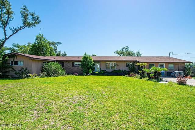 1211 North Bay Drive, Lynn Haven, FL 32444 (MLS #711680) :: Anchor Realty Florida