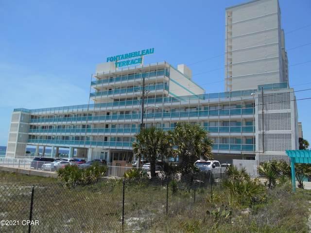 14401 Front Beach Road #433, Panama City Beach, FL 32413 (MLS #711682) :: Anchor Realty Florida