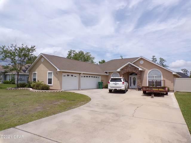 1211 Britton Road, Lynn Haven, FL 32444 (MLS #711684) :: Team Jadofsky of Keller Williams Realty Emerald Coast