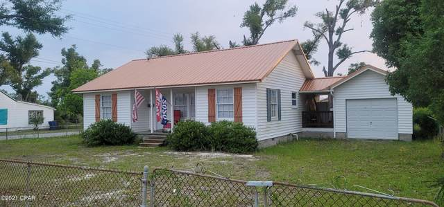 229 Sherman Avenue, Panama City, FL 32401 (MLS #711688) :: Blue Swell Realty