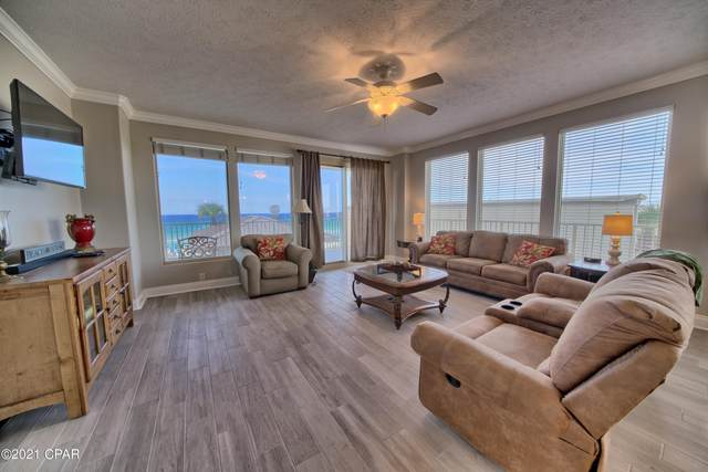 8715 Surf Drive 207A, Panama City Beach, FL 32408 (MLS #711690) :: Counts Real Estate Group
