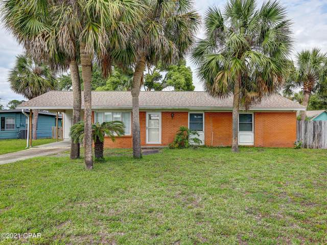 106 Woodlawn Drive, Panama City Beach, FL 32407 (MLS #711691) :: Team Jadofsky of Keller Williams Realty Emerald Coast