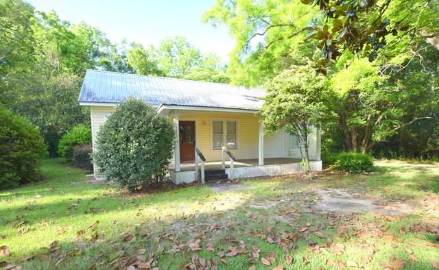 1371 Forrest Avenue, Chipley, FL 32428 (MLS #711699) :: Team Jadofsky of Keller Williams Realty Emerald Coast