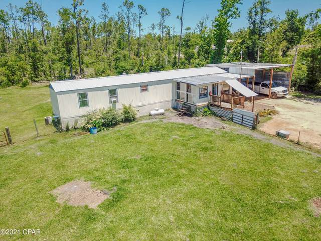 11103 Dartmouth Place, Panama City, FL 32404 (MLS #711703) :: Team Jadofsky of Keller Williams Realty Emerald Coast