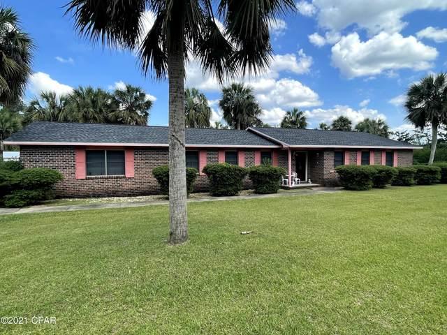 3136 Club Drive, Marianna, FL 32446 (MLS #711721) :: Team Jadofsky of Keller Williams Realty Emerald Coast
