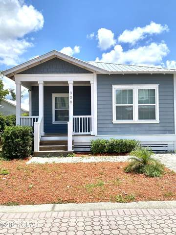 306 Raven Lane, Panama City, FL 32404 (MLS #711731) :: Team Jadofsky of Keller Williams Realty Emerald Coast