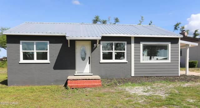 5126 Stratford Avenue, Panama City, FL 32404 (MLS #711740) :: Counts Real Estate Group