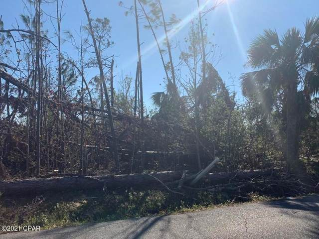 5704 Hickory Street, Panama City, FL 32404 (MLS #711749) :: Berkshire Hathaway HomeServices Beach Properties of Florida