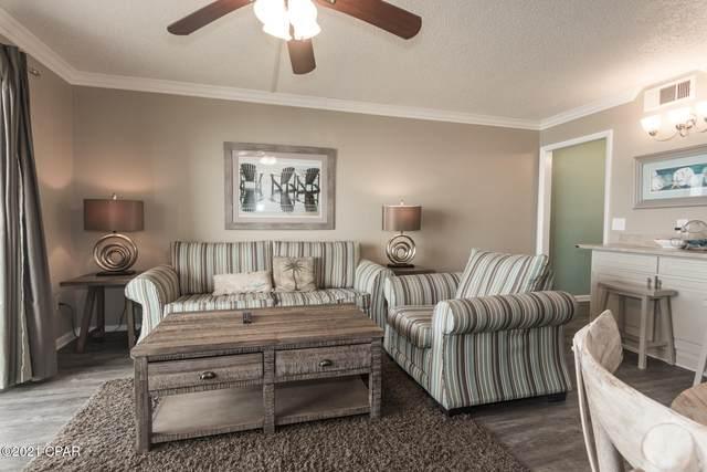 8743 Thomas Drive #525, Panama City Beach, FL 32408 (MLS #711750) :: Counts Real Estate Group