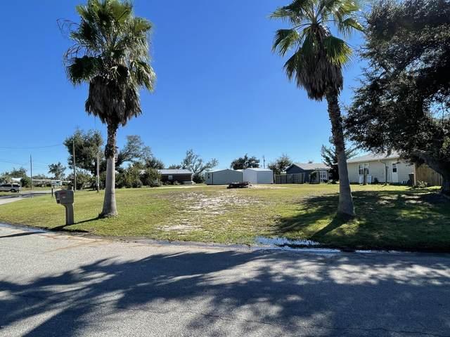 105 Howard Court, Panama City, FL 32404 (MLS #711751) :: Blue Swell Realty