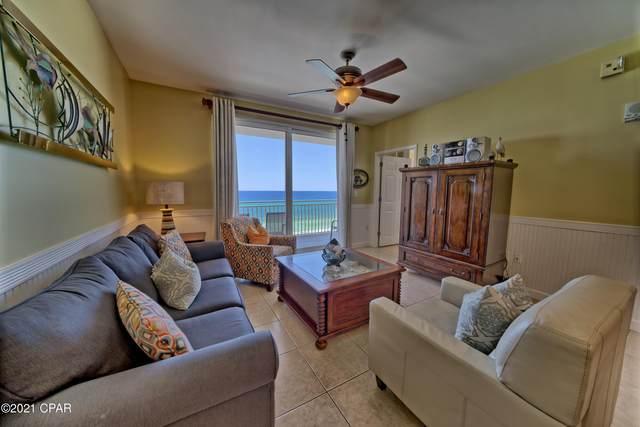 17739 Front Beach Road 306W, Panama City Beach, FL 32413 (MLS #711757) :: The Premier Property Group