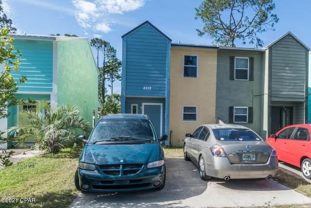 6215 E Hibiscus Avenue, Panama City Beach, FL 32408 (MLS #711761) :: Anchor Realty Florida