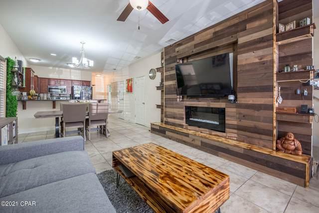 2213 Brooke Street, Panama City Beach, FL 32408 (MLS #711767) :: Counts Real Estate on 30A