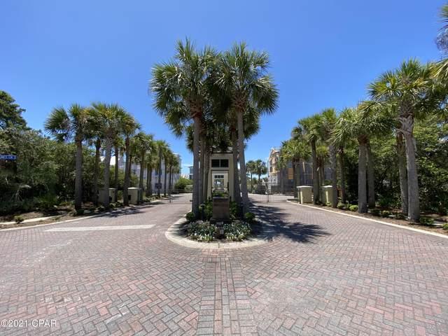 Lot 9 S Heritage Dunes Lane, Santa Rosa Beach, FL 32459 (MLS #711780) :: Berkshire Hathaway HomeServices Beach Properties of Florida