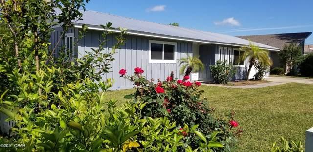 504 E Gulf Boulevard, Panama City Beach, FL 32413 (MLS #711792) :: The Ryan Group