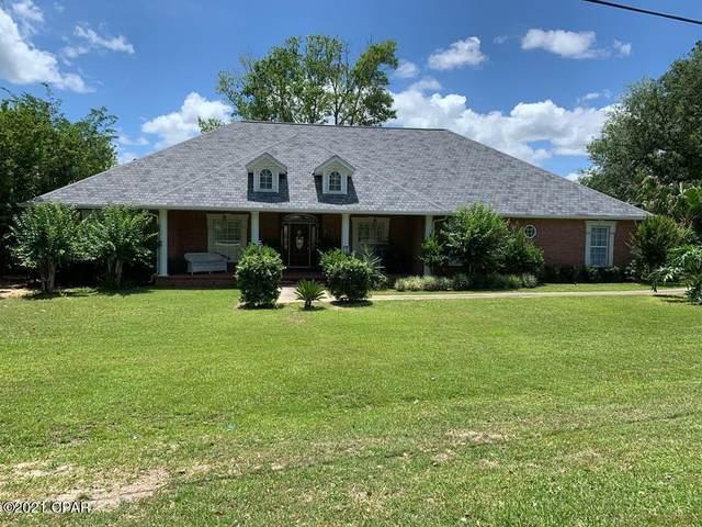 330 Land Drive, Wewahitchka, FL 32465 (MLS #711831) :: Corcoran Reverie