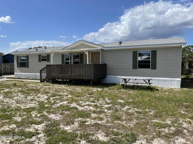 611 Lagoon Oaks Circle, Panama City Beach, FL 32408 (MLS #711834) :: Counts Real Estate Group