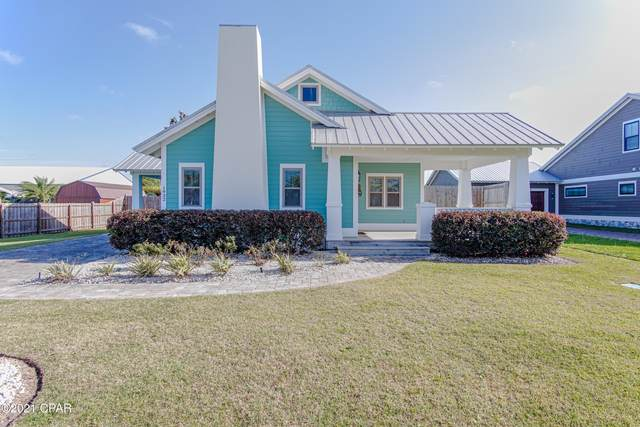 1932 W 23rd Court, Panama City, FL 32405 (MLS #711840) :: Counts Real Estate Group